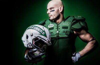 Der grüne Ranger