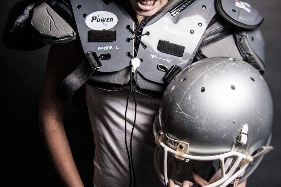 Helmet One