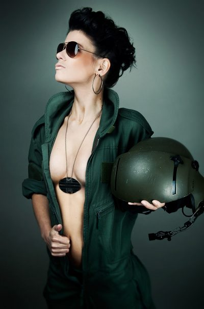 Helmet two