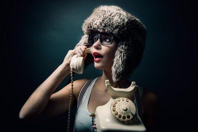 Schaumburg Calling
