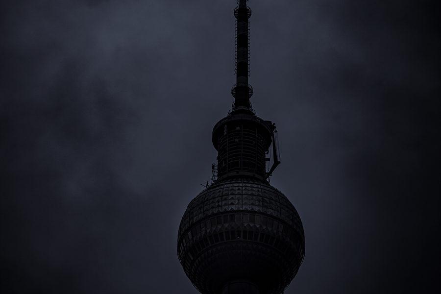 Silentblack Berlin